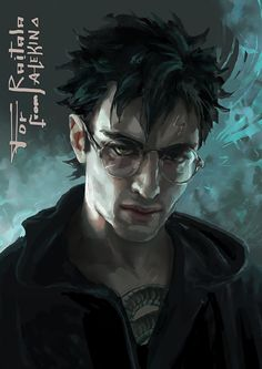 Explore the harry potter collection - the favourite images chosen by lolpaulina on DeviantArt. Harry Potter Tumblr, Harry James Potter, Harry Potter Anime, Harry Potter Fan Art, Harry Draco, Harry Potter Universal, Harry Potter Fandom, Harry Potter Characters, Harry Potter World
