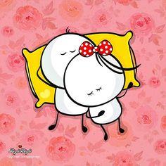 bigli migli life means Love Cartoon Couple, Cute Cartoon Girl, Love Doodles, Doddle Art, Emoji Love, Cute Love Images, Cute Love Cartoons, Strong Love, Love Stickers