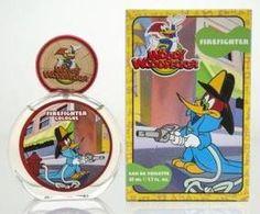 Woody Woodpecker: Firefighter