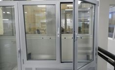Dual Tech Inc Aluminum Products Architect Doors & Windows,Aluminum Railings,Amazingly Cool Designs,Work Responsive. Dual Tech is the supplier of choice when it comes to Windows and Doors. Along with our precision fabrication ability and our innovative product offerings, Dual Tech is your source of your Aluminum products!