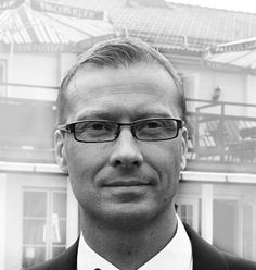 Axel Eskeby  - Lawyer from Sweden #lawyers