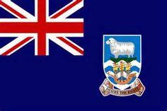 falkland islands flag - Bing Images