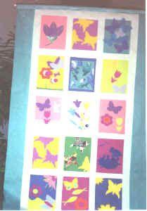 Make a Paper Quilt - SundaySchoolNetwork.com