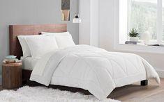 White Cotton Bedding in a Bag | Complete Bedding Sets #whitecottonbeddinginabag #Bedding