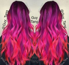 guy tang coiffeur | Guy Tang L Artiste Coiffeur Des Stars Hollywoodiennes , Addictbeauty ...