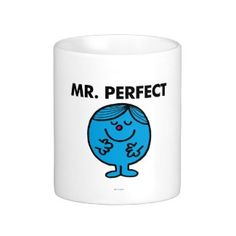 Mr perfect gifts - perfect for your husband's anniversary gift