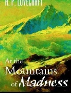 At the Mountains of Madness free download by H. P. Lovecraft ISBN: 9781495227554 with BooksBob. Fast and free eBooks download.  The post At the Mountains of Madness Free Download appeared first on Booksbob.com.