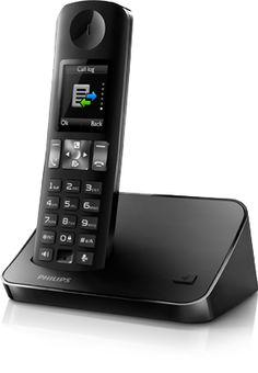 Philips Phones, PC products and phones