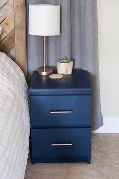 MALM Night Stand Hack