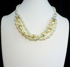Classic Pearls - Trillium Design Studios