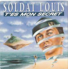 Images for Soldat Louis - T'Es Mon Secret