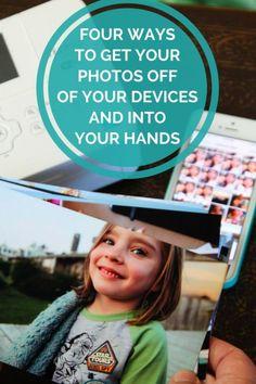 A review of four printers to help you get your photos off of your phone and other devices and into your hands.