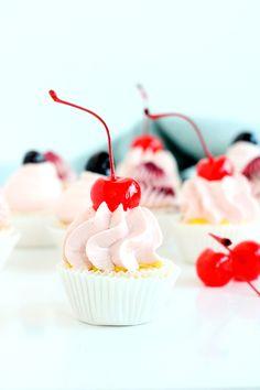 enmadblog.dk minicupcakes-med-kirsebaer-og-citron