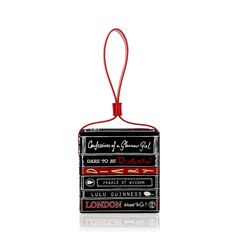Bag of Books  Lulu Guinness- forever clever and fun