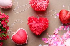 Poppytalk: 3 Weekend Projects for Your Valentine