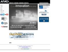 Avad, L.L.C. - AVAD is the most complete home integration solutions provider in the United States. Its in-depth technology offering of the most trusted brands and progressive continuing education programs provide all the support necessary to sell, design and implement complete home electronic systems... - http://technologycompanieslist.com/listings/avad-l-l-c/