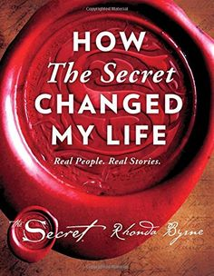 How The Secret Changed My Life: Real People. Real Stories... https://www.amazon.com/dp/150113826X/ref=cm_sw_r_pi_dp_x_UkzkybTEDTA9H