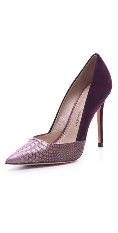 Jean Michel Cazabat  Shoes