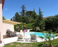 Vakantiehuis Villa a Fayence - Fayence - Cote d'Azur - VAR Zuid Frankrijk - Privé zwembad