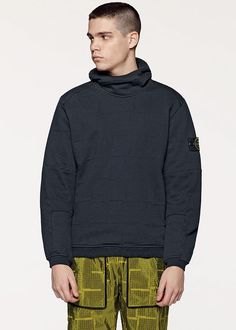 http://www.stoneisland.com/gallery/index?section=stone_island_housecheckjacquard