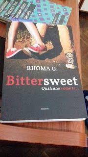 La Città Segreta: BitterSweet  qualcuno come te... di Rhoma G. Recen...