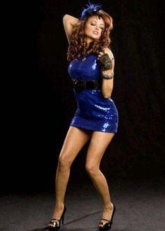 #ROH Maria Kanellis