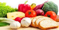 A tabela da dieta dos pontos possui uma vasta opção de alimentos. Os pontos são atribuídos de acordo com os índices calóricos dos alimentos.