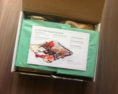 f8704482168a Juniper Box - Novermber 2012 Review - Women s Monthly Subscription Boxes  Best Subscription Boxes