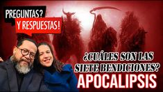 Apocalipsis: ¿Cuáles son las siete bendiciones? Movies, Movie Posters, Apocalypse, Christians, Musica, Films, Film Poster, Cinema, Movie