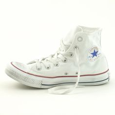 All Star High Canvas Limited Edition