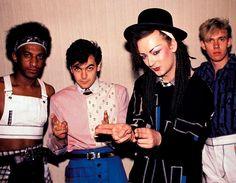 Moda de los 80: lo bueno, lo malo y lo feo