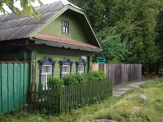 File:Russian house.JPG
