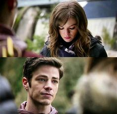 #Snowbarry #TheFlash #Caitlin #Barry