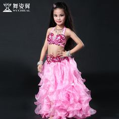 b4c534813ccb 10 Best kids belly dance costumes images