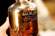 Balblair 1969 Vintage [and a vertical tasting] | LivingRoom Whisky