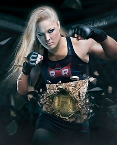 Likes, 16 Comments - Ronda rousey fan page ( on Instagra. Ronda Rousey Hot, Ronda Jean Rousey, Mma Boxing, Boxing Workout, Ronda Rousy, Rousey Wwe, Rowdy Ronda, Wwe Female Wrestlers, Female Athletes