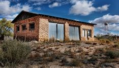 7 Ghost Towns to Visit on a Route 66 Road Trip ... | All Women Stalk