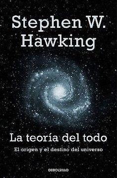 TEORIA DEL TODO,LA   STEPHEN HAWKINGS       SIGMARLIBROS