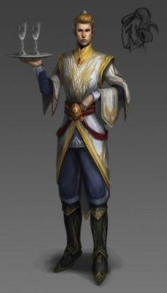 image personnage warhammer jdr v2 - Recherche Google