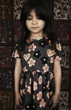 Mini Rodini Spring Summer 17 Lookbook