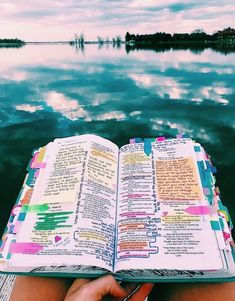 There is no way of eternal life within the Bible; if man holds to the Bible and worships it, then they will not obtain eternal life. Bible Notes, My Bible, Bible Art, Bible Verses, Bibel Journal, Bible Study Journal, Art Journaling, Bible Journaling For Beginners, Journal Art