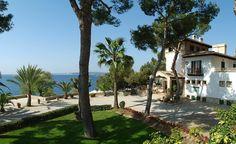 Hotel Bendinat - Mallorca www.golfandcountrytravel.nl