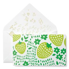 Patch Cards 8Pc