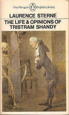 Tristram Shandy: Laurence Sterne