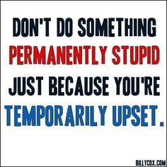 Wise words! #funnelbox #BEACUTEPUG #beaccountable