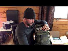 ▶ Joe Teti's Bug Out Bag - YouTube