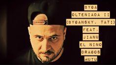 Byga - OLTENIADA II feat. Jianu, El Nino, Dragos Miron & Mutu Hiphop, Html, Reading, Books, Movies, Movie Posters, Livros, Films, Libros