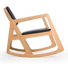 Sleepy Rocking Chair