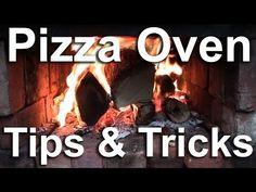 Pizza Oven Plans & Make Pizza Videos - GardenFork.TV - DIY Living