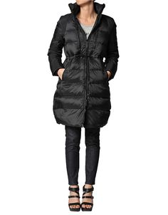 Women's   Coats & Jackets   W-Adore-A Winter Jacket   Hudson's Bay #oakridgestyleheist